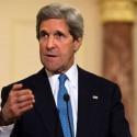 John Kerry, secrétaire d'État et war lord