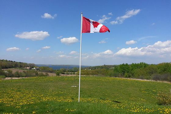 Unité canadienne