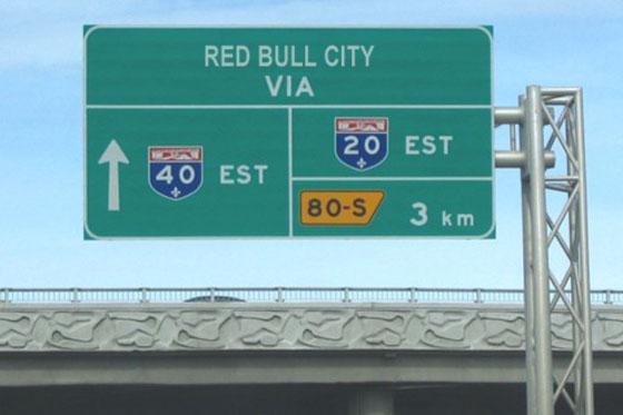 red bull city