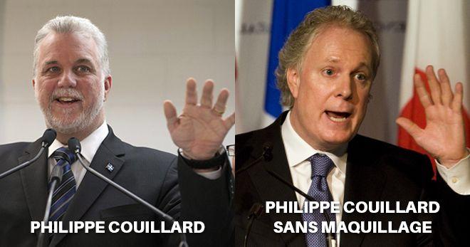 Philippe Couillard PLQ