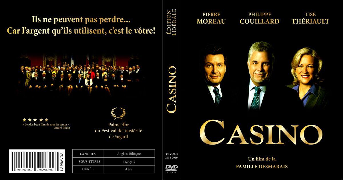 Casino PLQ