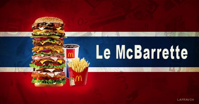 McBarrette