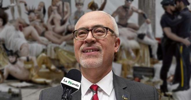Carlos Leitao PLQ