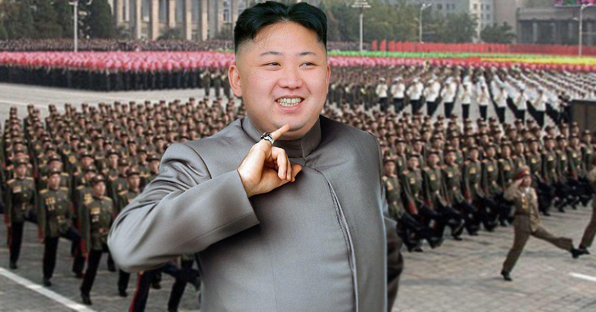 dr evil kim jong-un