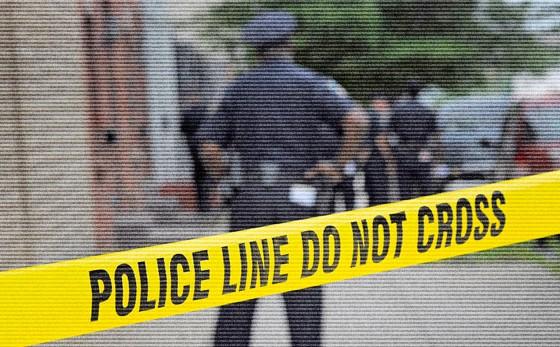 un policier r ussit l arrestation d un suspect afro am ricain sans le tuer la pravda. Black Bedroom Furniture Sets. Home Design Ideas