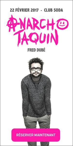 Fred Dube